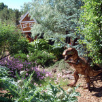 Altura and Twin Parks Garden Tour