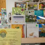 Garden Shop books